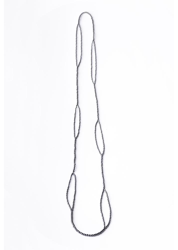 "neckpiece ""fusion"" by Katherina Reimann"